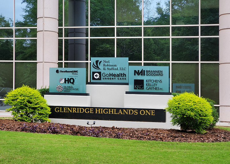 Glenridge Highlands One